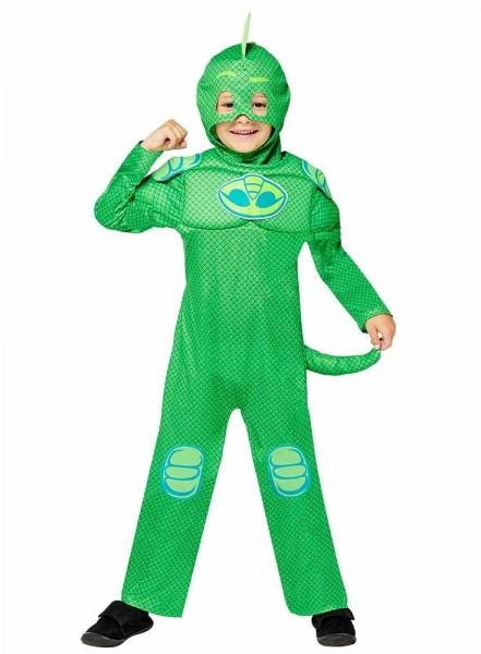 Kostium Pidżamersi Muscle Gekko dla chłopca