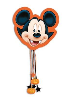 Mickey Mouse Halloween Pinata