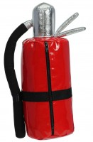 Feuerlöscher Tasche für Damen