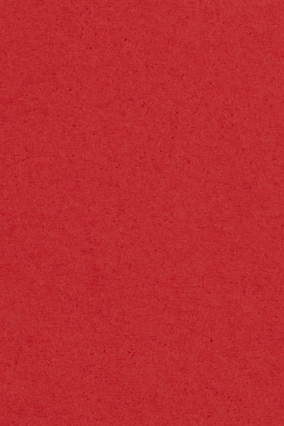 Plain color paper tablecloth ruby red 137x274cm