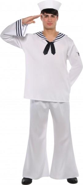 Matrose Julian Kostüm für Herren
