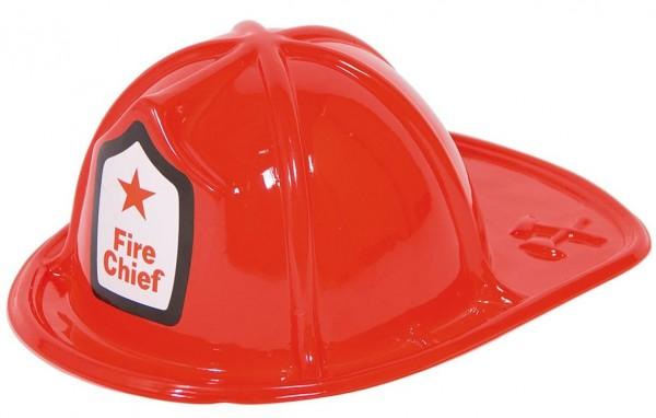 Feuerwehr Kinder Helm