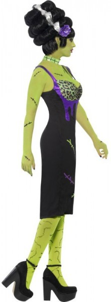 Franka Stein Halloween Kostüm