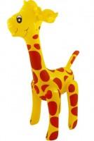 Aufblasbare Giraffe Gaia 59cm
