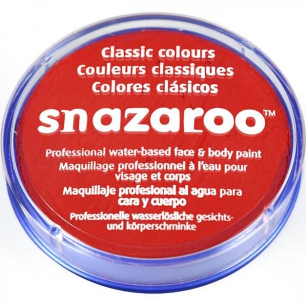 Rote Faschingsschminke 18ml