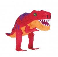 Dino World Tyrannosaurus Rex Piñata 55cm