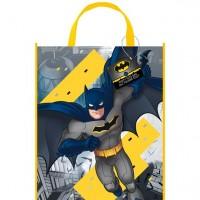 Batman Party Geschenktasche 33cm x 28cm