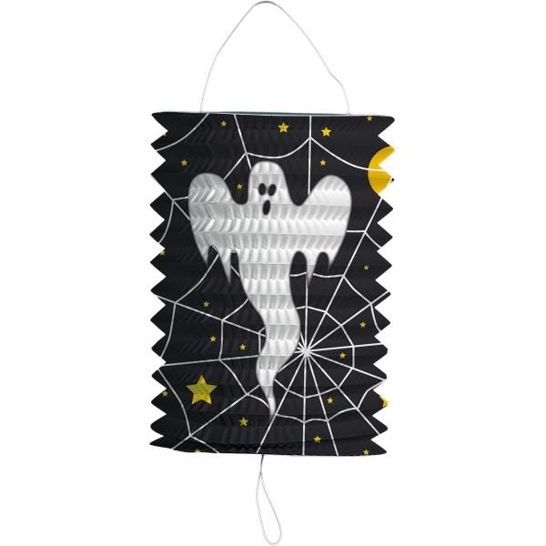 Spooky Ghost Lantern 16cm
