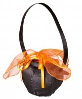 Schicke Hexenkessel Handtasche