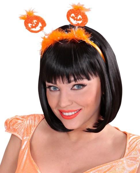 Happy Halloween Haarreif