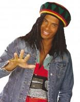 Jamaika Kiffer Mütze