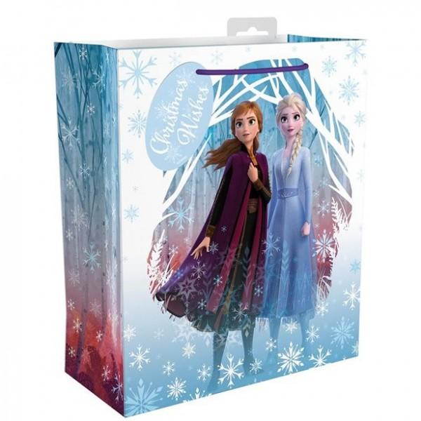 Frozen II Geschenktüte groß