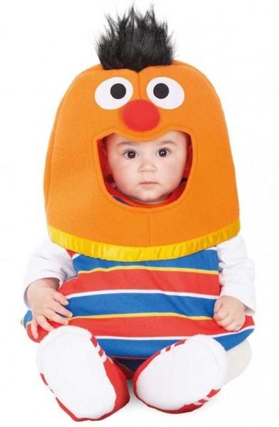 Baby Kostüm Kleiner Ernie
