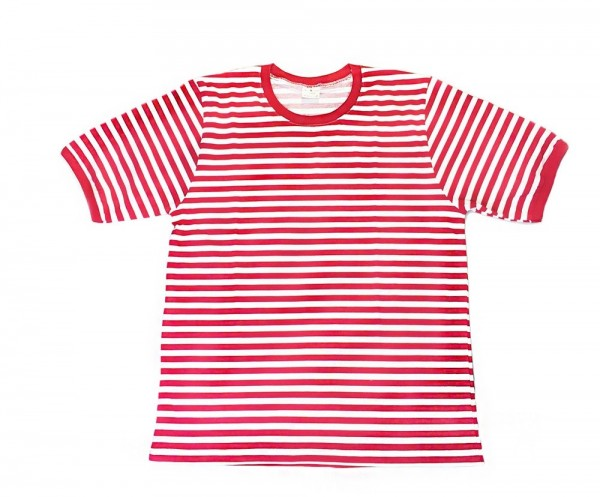Stripe shirt for adults