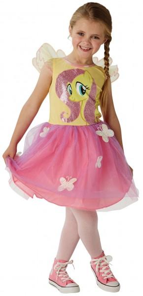 Fluttershy My Little Pony Kinderkostüm 1