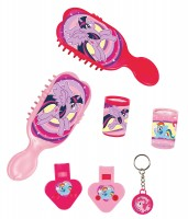 Partypaket My Little Pony 24-teilig