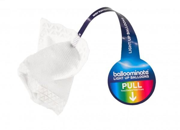 Modulo LED a palloncino colorato con cambio colore Set di 50