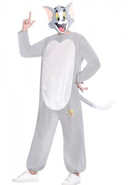 Kostium Tom Cat dla mężczyzn