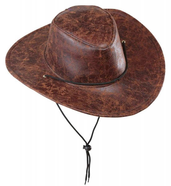 Cowboyhut Johnny Braun