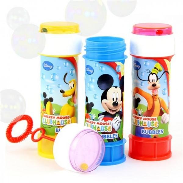 1 Mickey Maus Seifenblasen 60ml