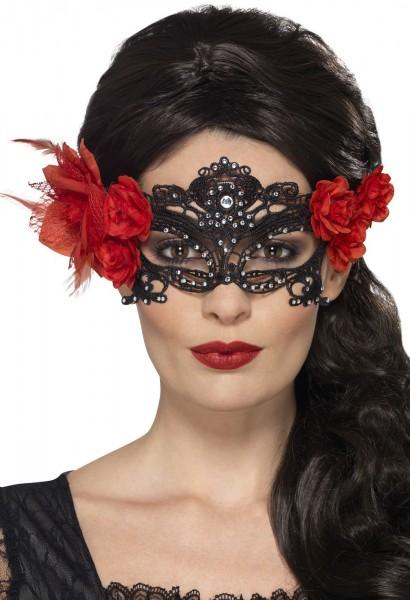 Masque Señorita Vega