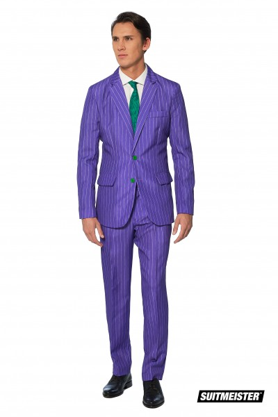 Suitmeister party suit The Joker