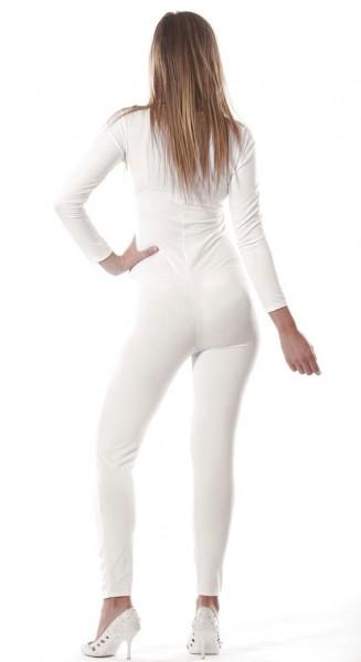 Body completo para mujer blanco