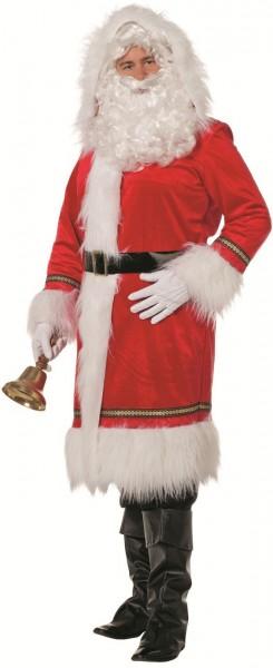Christmas Santa coat