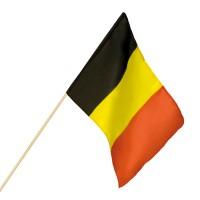 Belgische Flagge 30 x 45cm