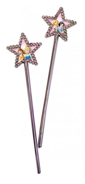 Verwunschener Disney Prinzessinnen Zauberstab 8Stück