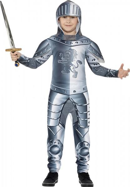 Tapferer Ritter Kinderkostüm