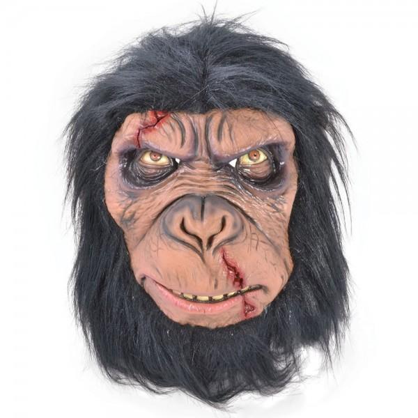 Adrion chimpansee masker