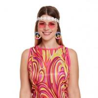 Hippie Set 3-teilig
