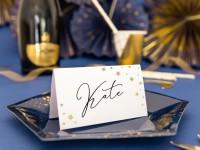 10 Partynacht Tischkarten
