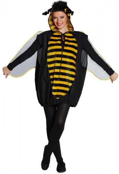 Bienchenkostüm Aus Plüsch Für Damen