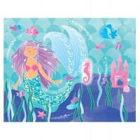 Vorschau: Zauberhafte Meerjungfrau Sirena Party Spiel