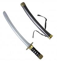 Épée Ninja Hanzo 40cm avec étui