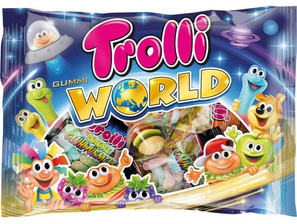 Trolli World Piñata Relleno 230g
