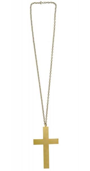 Kreuz Halskette Für Priester