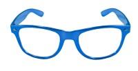 Brille Mallotze Blau