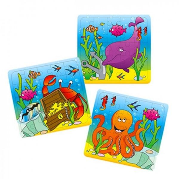 1 Unterwasserwelt Puzzle