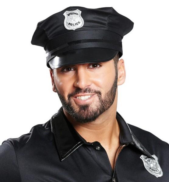 Chief Anika Polizei Damenmütze