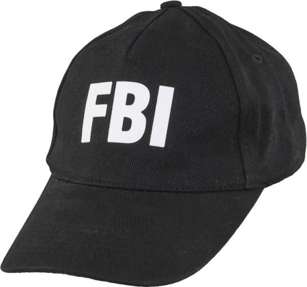 FBI Agenten Cap Mütze