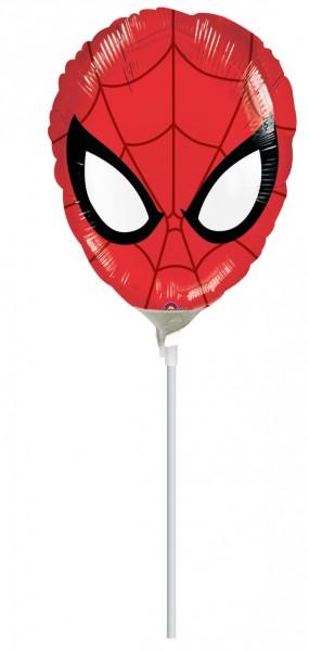 Stabballon Spiderman Maske 1