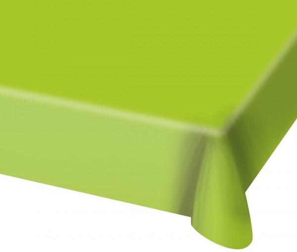 Tischdecke Cleo grün 1,37 x 1,82m