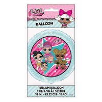 LOL Surprise Folienballon 45cm