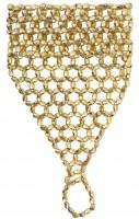Orientalisches Perlenarmband Yasmin