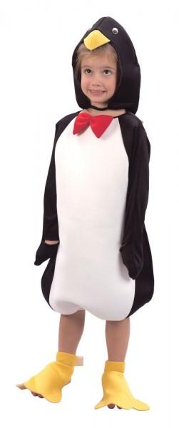 Süßes Pinguin Pingi Kinderkostüm