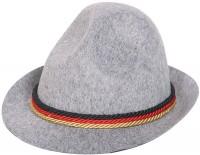 Deutschland Fan Trachtenhut