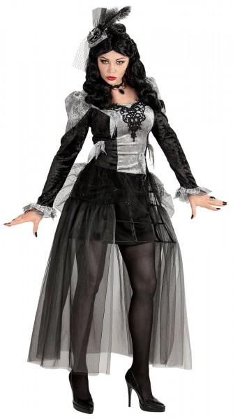 Sexy Gräfin Gundula Damenkostüm 1